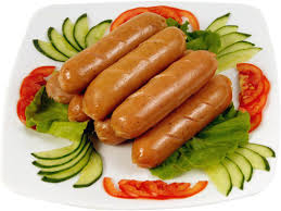 Cách Làm xúc xích tươi xúc xích xông khói hotdog thơm ngon