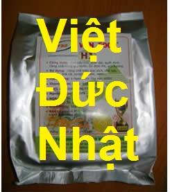 Phụ gia công ty Việt Đức Nhật
